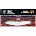 Arena Panoramic Puzzle - Chicago Blackhawks