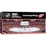 Arena Panoramic Puzzle - Detroit Red Wings