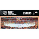 Arena Panoramic Puzzle - Philadelphia Flyers