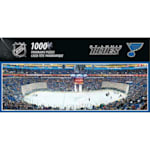 Arena Panoramic Puzzle - St. Louis Blues