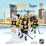 Home Team Book - Pittsburgh Penguins