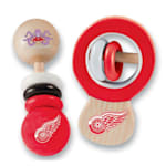 MasterPieces Detroit Red Wings Rattle