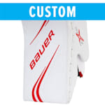Bauer Custom Vapor 2X Pro Goalie Blocker - Senior