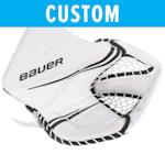 Bauer Pro Custom Vapor 2X Pro Goalie Glove - Senior