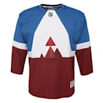 Adidas Colorado Avalanche 2020 Stadium Series Jersey - Youth