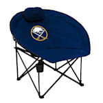 Logo Brands Buffalo Sabres Squad Chair