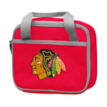 Logo Brands Chicago Blackhawks Lunchbox