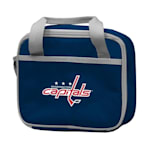 Logo Brands Washington Capitals Lunchbox