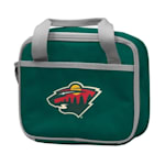Logo Brands Minnesota Wild Lunchbox