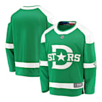 Fanatics Dallas Stars 2020 Winter Replica  Jersey - Adult