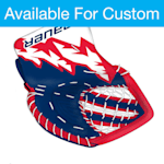 Bauer Digi-Print Custom Vapor 2X Pro Goalie Glove - Senior