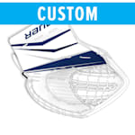 Bauer True Design Custom Supreme 2S Pro Goalie Glove - Senior