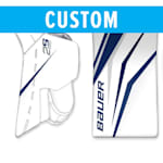 Bauer True Design Custom Supreme 2S Pro Goalie Blocker - Senior