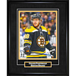 Frameworth Boston Bruins 8x10 Player Frame - David Pastrnak