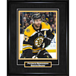 Frameworth Boston Bruins 8x10 Player Frame - Patrice Bergeron