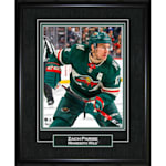 Frameworth Minnesota Wild 8x10 Player Frame - Zach Parise