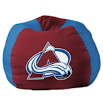 Colorado Avalanche Bean Bag Chair