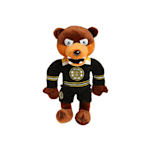 Boston Bruins 8 inch Plush Mascot