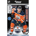 Fathead NHL Teammate Edmonton Oiliers Connor McDavid Wall Decal