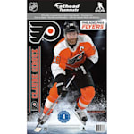 Fathead NHL Teammate Philadelphia Flyers Claude Giroux Wall Decal