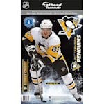 Fathead NHL Teammate Pittsburgh Penguins Sidney Crosby Wall Decal