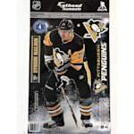 Fathead NHL Teammate Pittsburgh Penguins Evgeni Malkin Wall Decal
