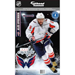 Fathead NHL Teammate Washington Capitals Alexander Ovechkin Wall Decal