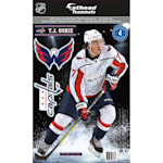 Fathead NHL Teammate Washington Capitals JT Oshie Wall Decal
