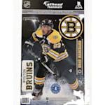 Fathead NHL Teammate Boston Bruins Brad Marchand Wall Decal