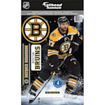 Fathead NHL Teammate Boston Bruins Patrice Bergeron Wall Decal
