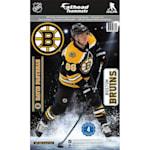 Fathead NHL Teammate Boston Bruins David Pastrnak Wall Decal