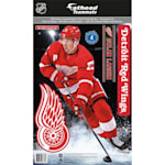 Fathead NHL Teammate Detroit Red Wings Dylan Larkin Wall Decal