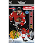 Fathead NHL Teammate Chicago Blackhawks Patrick Kane Wall Decal