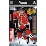 Fathead NHL Teammate Chicago Blackhawks Johnathan Towes  Wall Decal