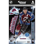 Fathead NHL Teammate Colorado Avalanche Nathan MacKinnon Wall Decal