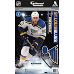 Fathead NHL Teammate St. Louis Blue Ryan O'Reilly Wall Decal