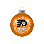 NHL Small Ball Ornament - Philadelphia Flyers