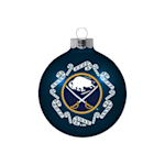 NHL Small Ball Ornament - Buffalo Sabres