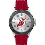 New Jersey Devils Timex Gamer Watch - Adult