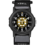 Boston Bruins Timex Recruit Watch - Youth
