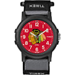 Chicago Blackhawks Timex Recruit Watch - Youth