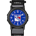 New York Rangers Timex Recruit Watch - Youth