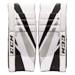 CCM Fleury Street Hockey Goalie Leg Pads 24 Inch - Junior