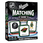 MasterPieces Matching Game- Minnesota Wild