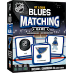 MasterPieces Matching Game- St. Louis Blues