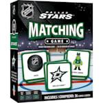 Matching Game- Dallas Stars