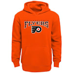 Adidas Philadelphia Flyers Fadeout Hoodie - Youth