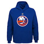 Adidas New York Islanders Primary Logo Hoodie - Youth