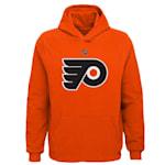 Adidas Philadelphia Flyers Primary Logo Hoodie - Youth