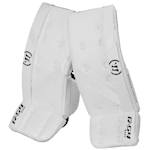Warrior Ritual G4 Goalie Leg Pads - Youth